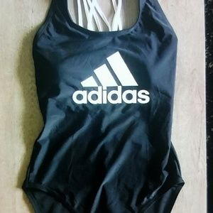 Adidas swim suit